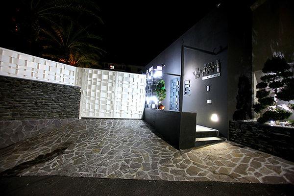 Villa Meridiane
