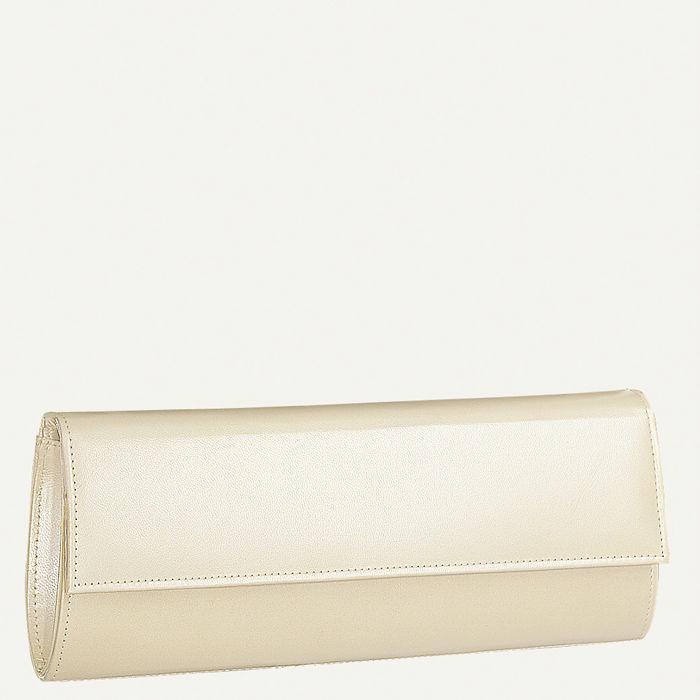 Beispiel: Brauttasche, Foto: Traumkleid Accessoires.