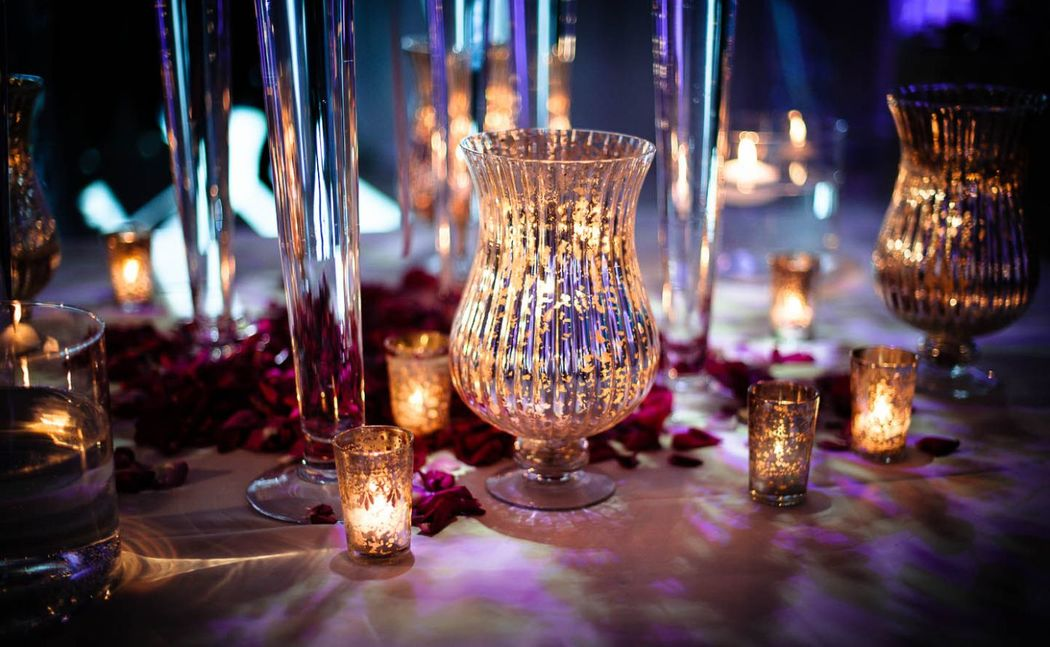 Fiordifragola - matrimonio elegante - candele -  photo by Emanuele Capoferri
