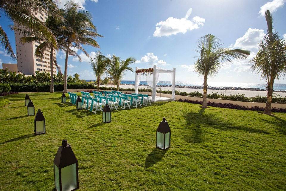Lugar para eventos - Foto Hyatt Regency Cancún