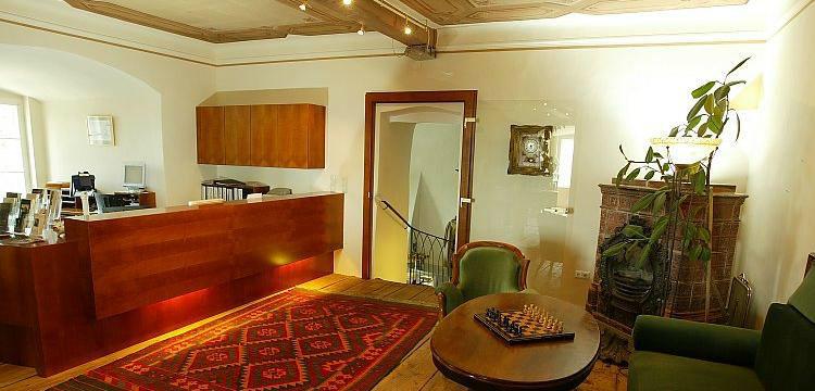 Beispiel: Hotelzimmer, Foto: Schloss Kapfenstein.