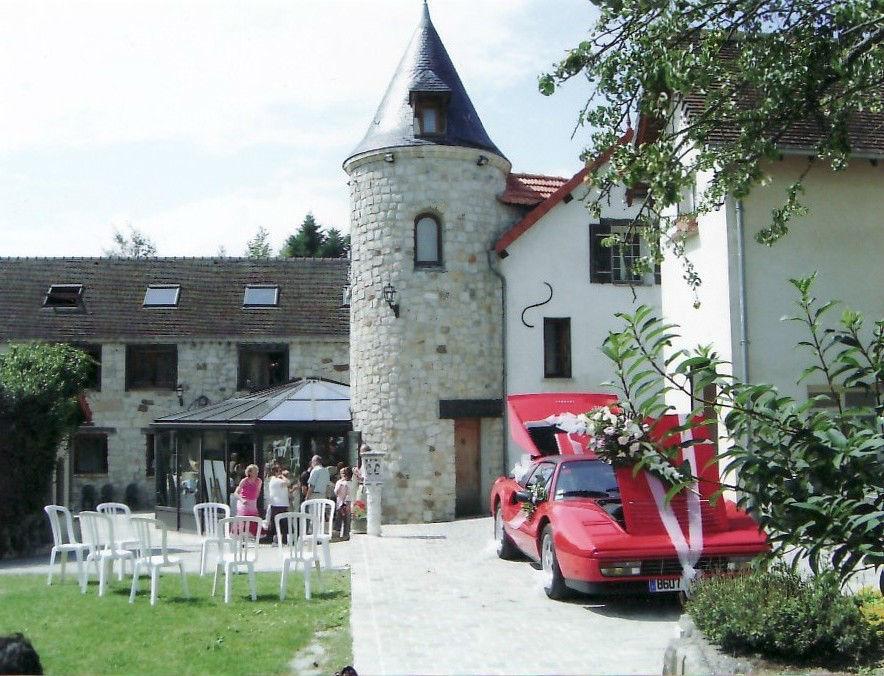 Le Moulin de l'Etang