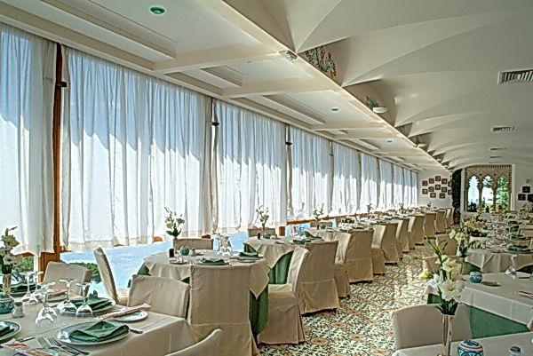 Interni - Hotel Rufolo
