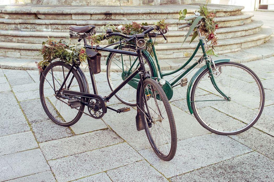 Bicicletas 2ª Guerra