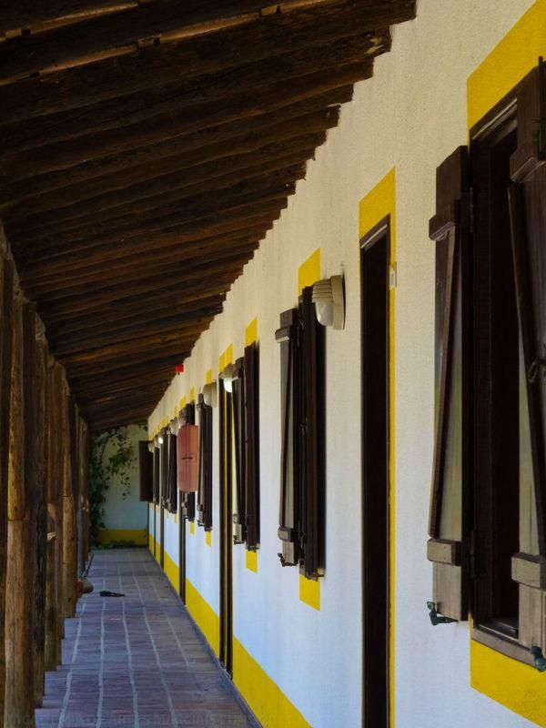 Foto: Hotel Rural a Coutada