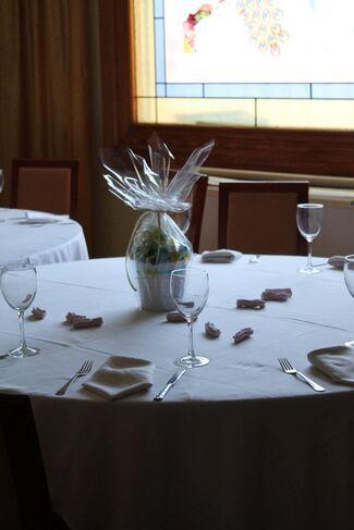 Mi mundo de las golosinas Diferencia las mesas de tu boda con centros de golosinas por colores