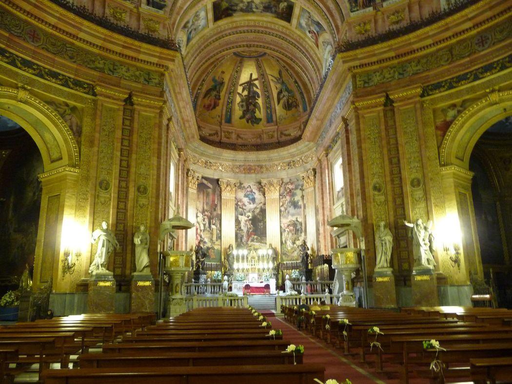 Basílica de San Francisco el Grande, Madrid
