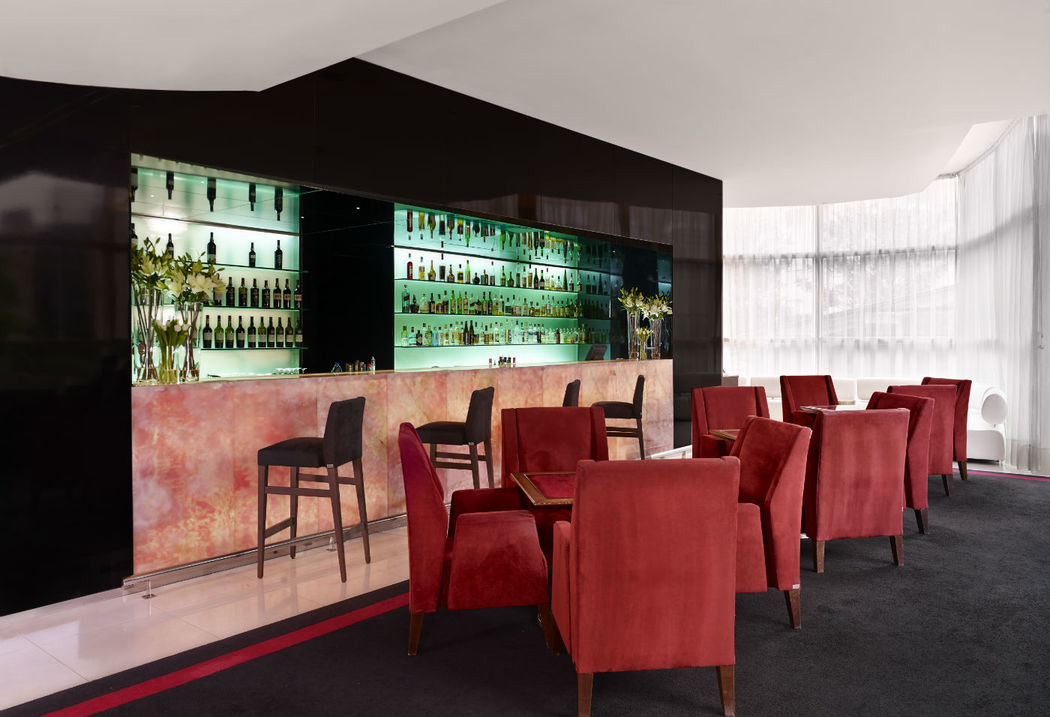 New Yorker Bar