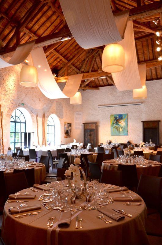 Salle Renaissance