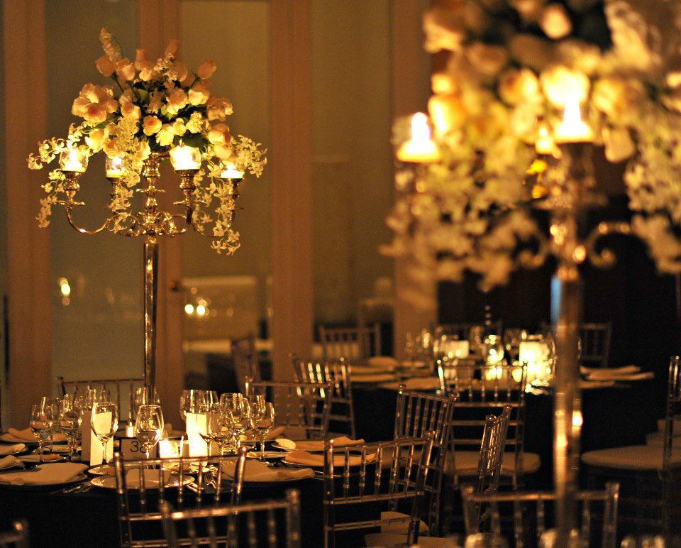 Decoraciones para mesas de bodas sencillas - Decoraciones para bodas sencillas ...