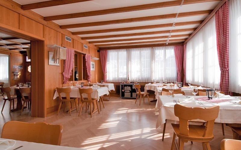 Beispiel: Hotelimpression, Foto: Jugendstil-Hotel Paxmontana.