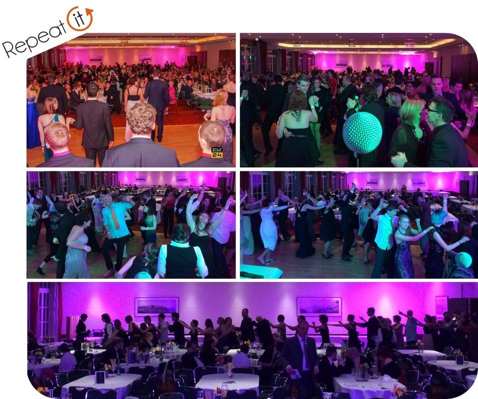 Ballband, Maturaball Band, Abiball Band, Band für Ball, Rosenheim, Salzburg, Wien, Graz