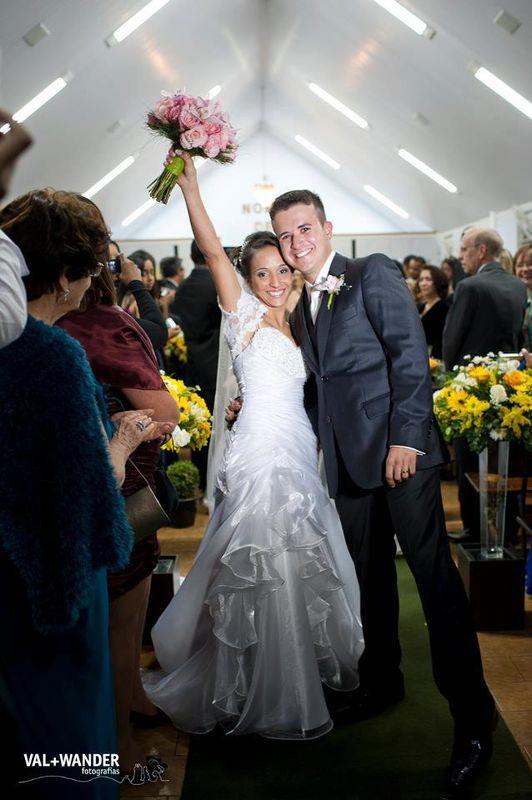 Casamento Renata e Daniel