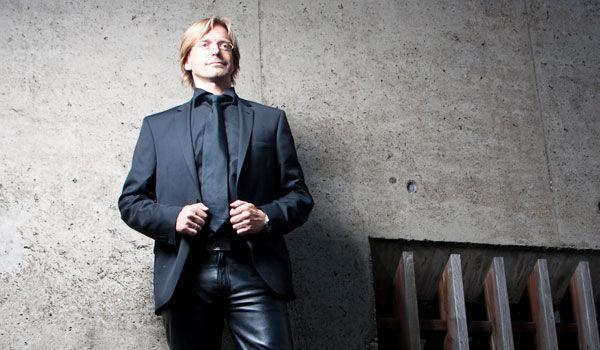Beispiel: Frank-Vocals-Trompete-Akkordeon, Foto: ambiente.