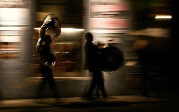 Beispiel: Musikalisches Rahmenprogramm, Foto: Traumevents.