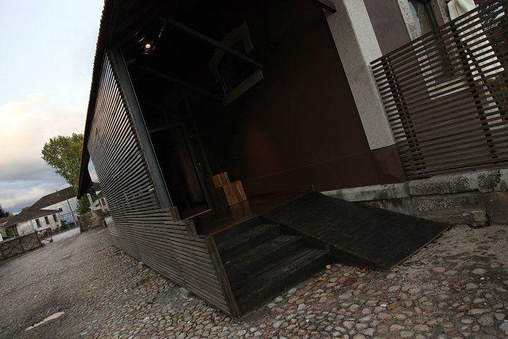 Foto: Cais da Villa