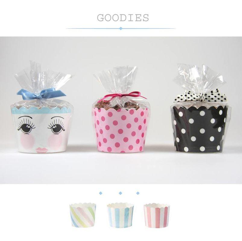 FIFI étend son offre en proposant une gamme de goodies & gift pour les mariages, baptême, anniversaires...