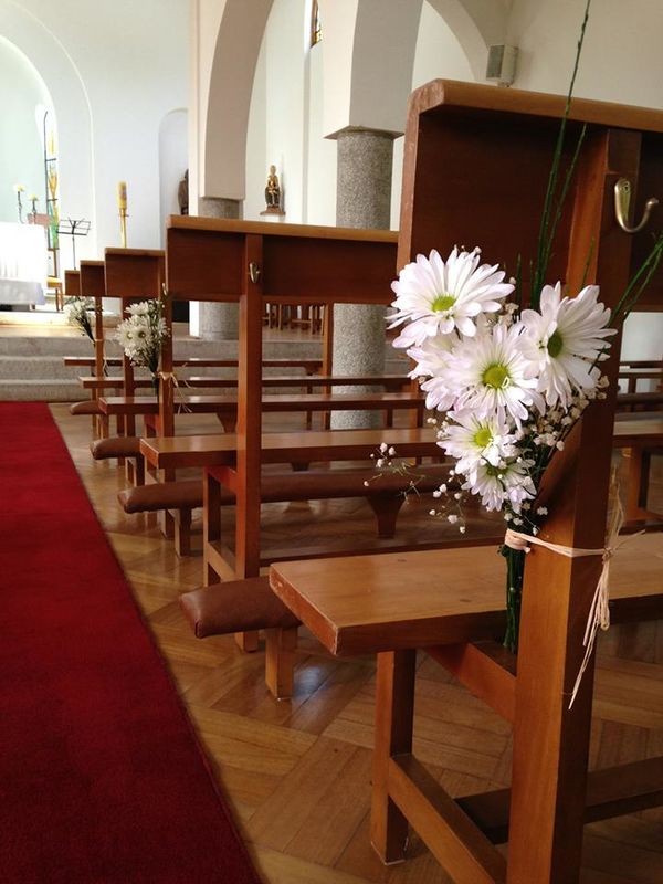 Caminos al altar