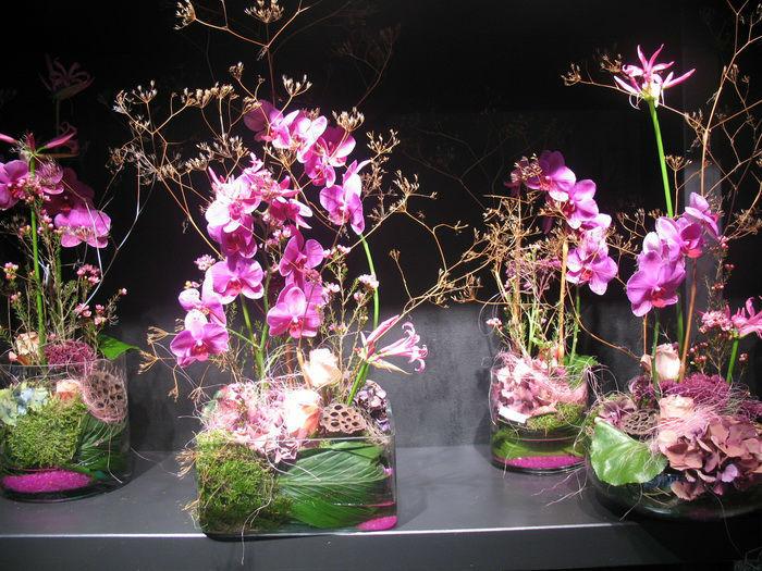 Beispiel: Blumengestecke für Ihren großen Tag, Foto: Frankfurter Blumenbote.