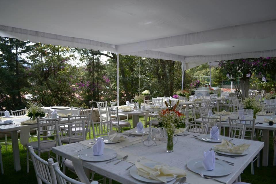 Jun Mónica Ferriz Wedding & Event Planner