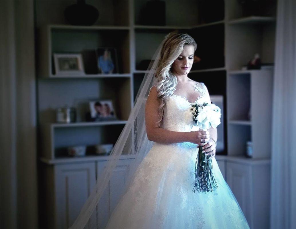 Noiva Diana 07/2016