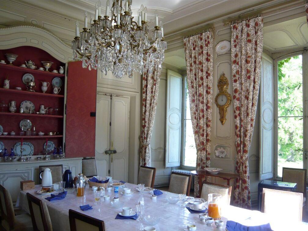 Château de Sédaiges