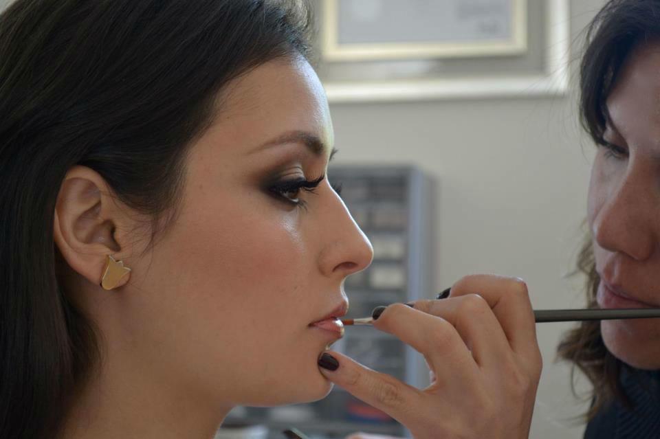 Natalia Álvarez Make Up