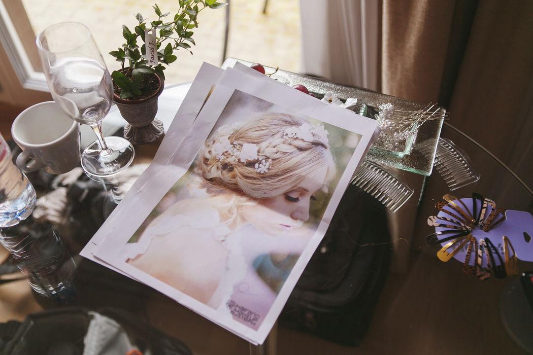Beispiel: Organisation und Planung Ihrer Hochzeit, Foto: LovelyEvents.