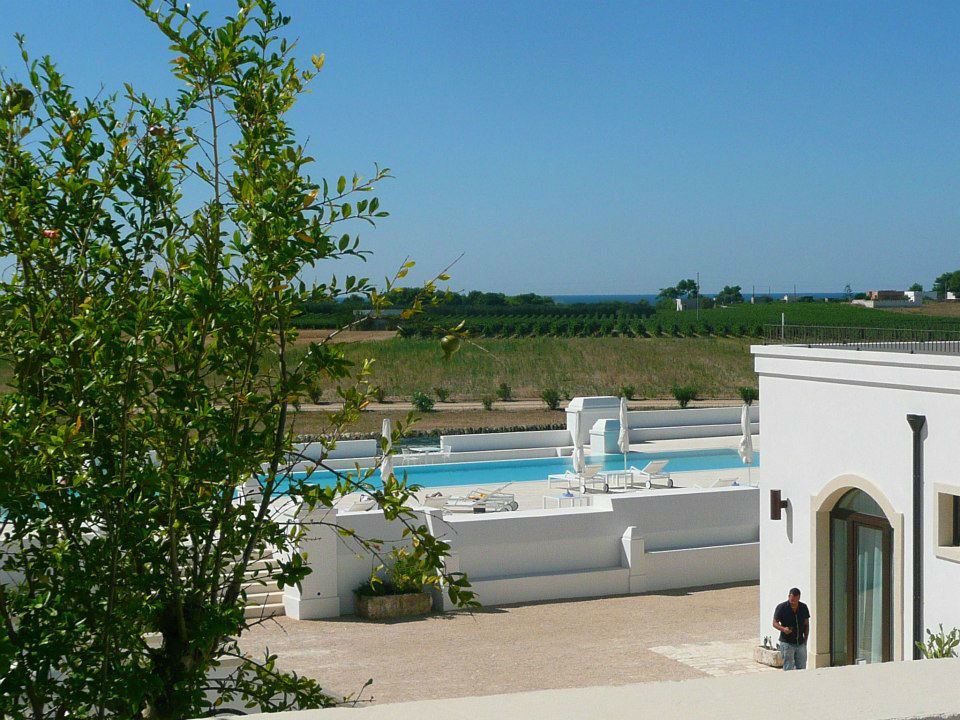 Masseria Bagnara Resort SPA