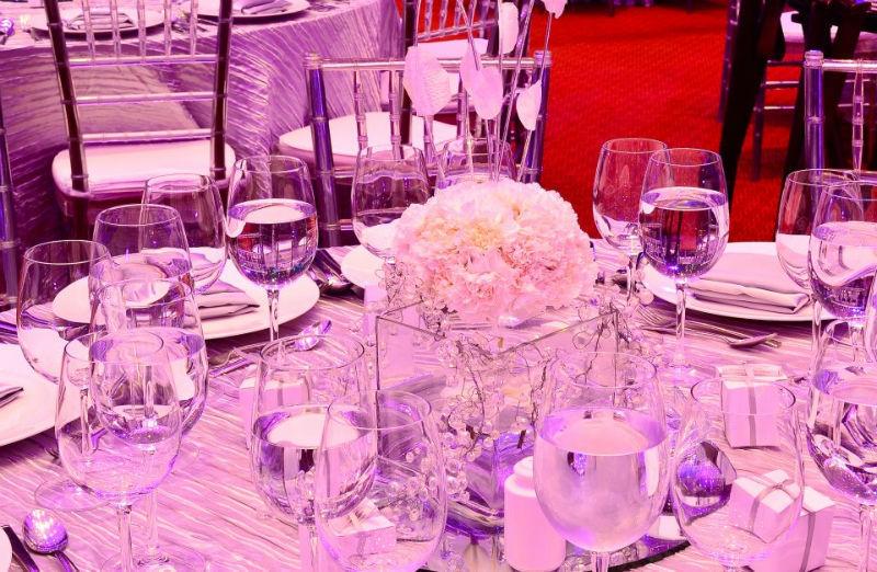 Salón de eventos para bodas en Monterrey - Foto BW Eventos