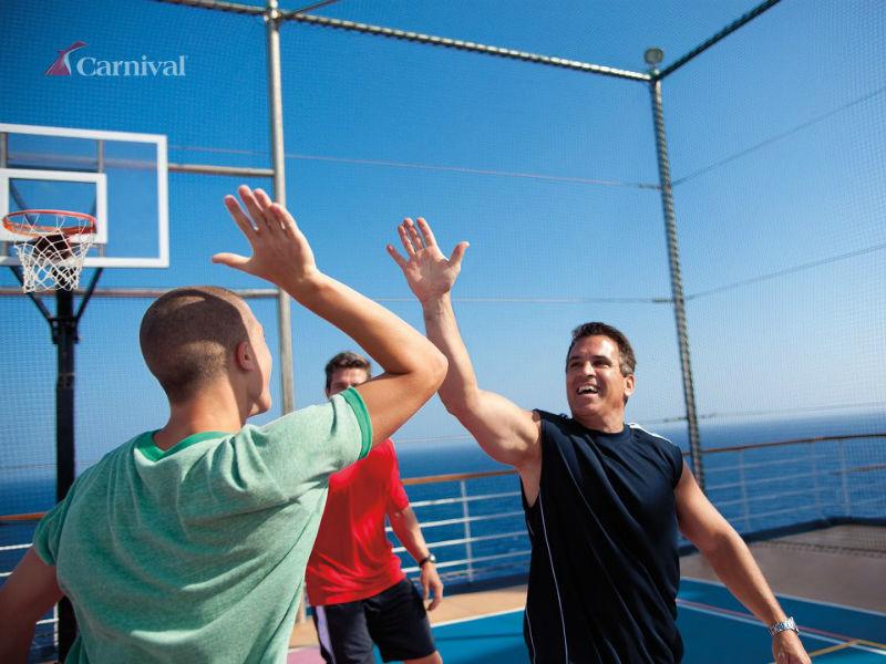 Cruceros alrededor del mundo para tu luna de miel con Carnival México