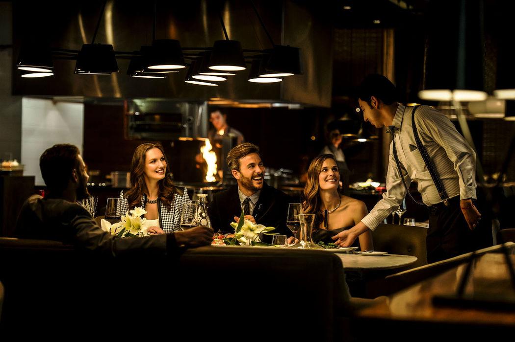 Live by Aqua Mexican Cuisine & Bar