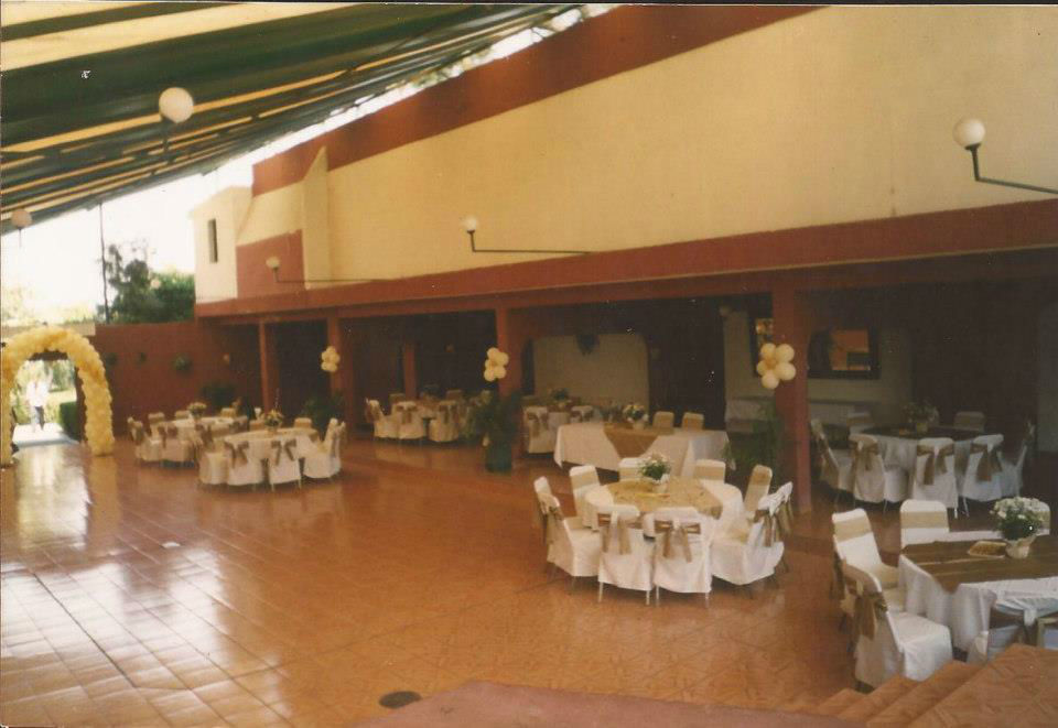 Hacienda Santa Elena en Guadalajara