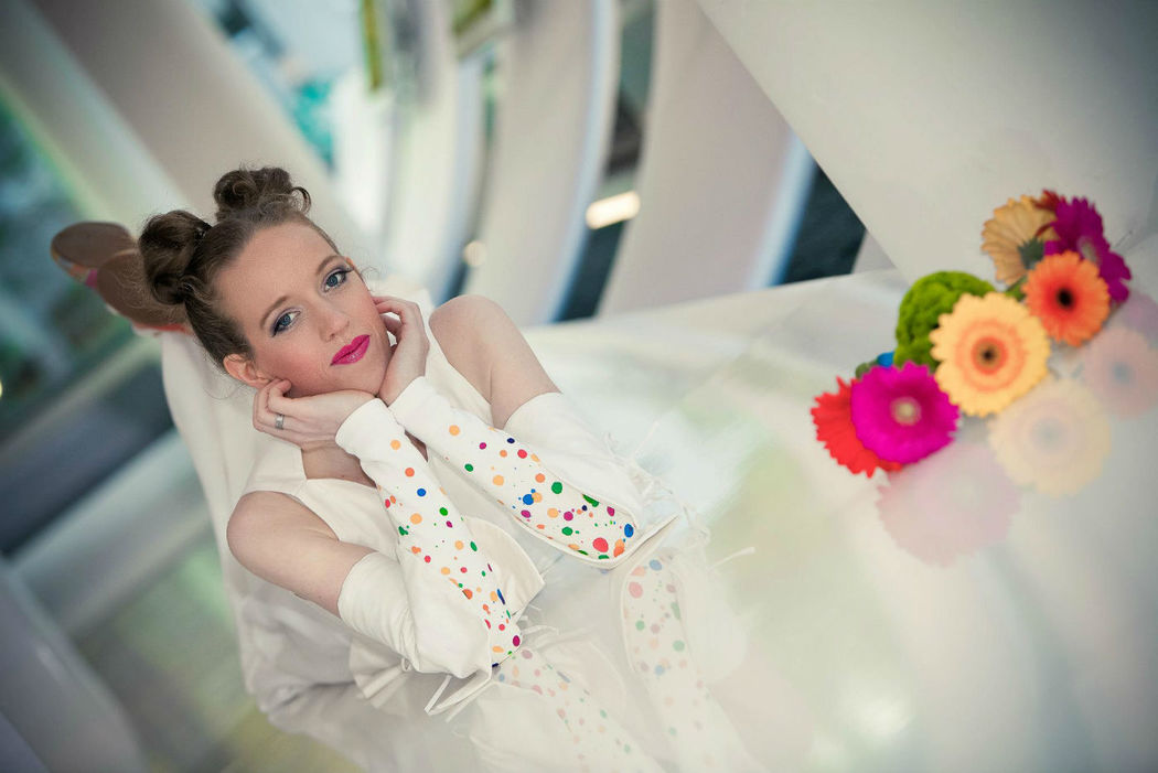 Die Hochzeitsfotografen Albertoni & Hedrich GmbH