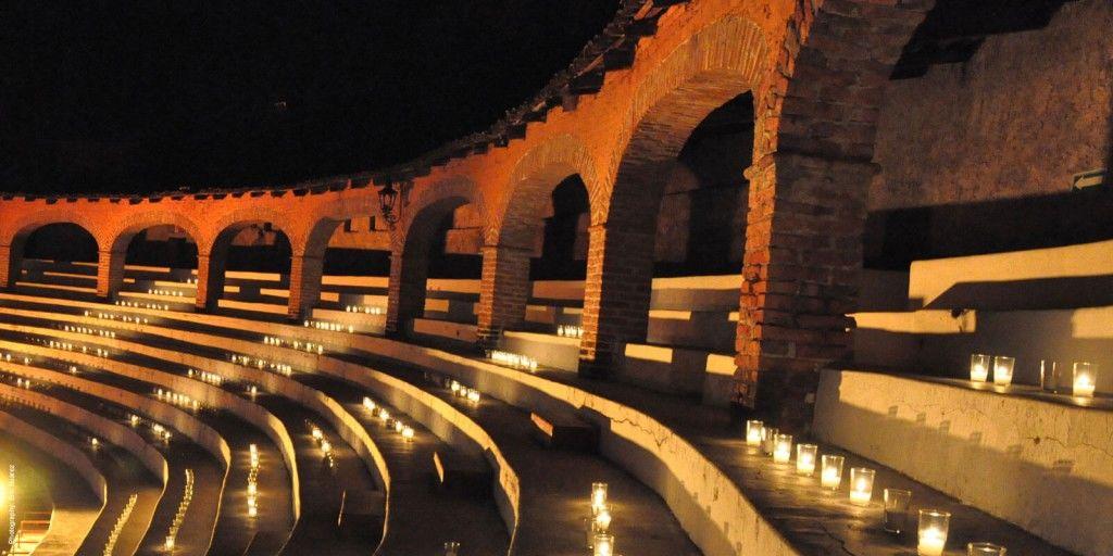 Plaza de Toros San Miguel de Allende
