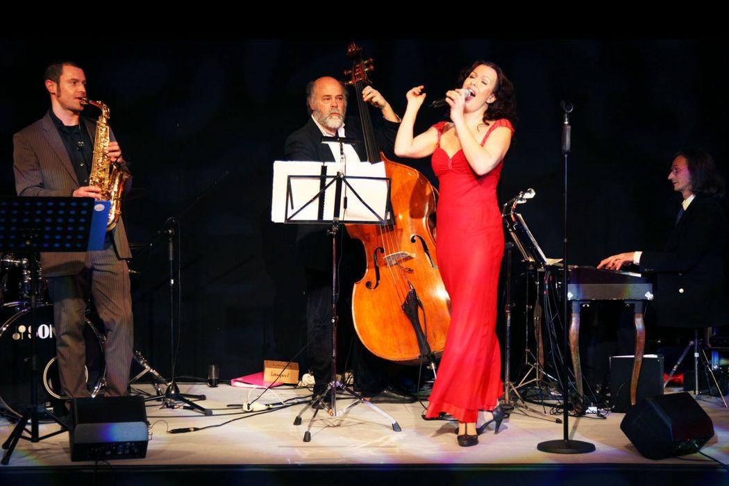 Beispiel: Musikalisches Rahmenprogramm, Foto: Die Hochzeitsgestalter.