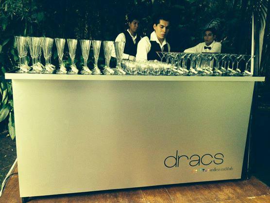 Dracs Endless Cocktails