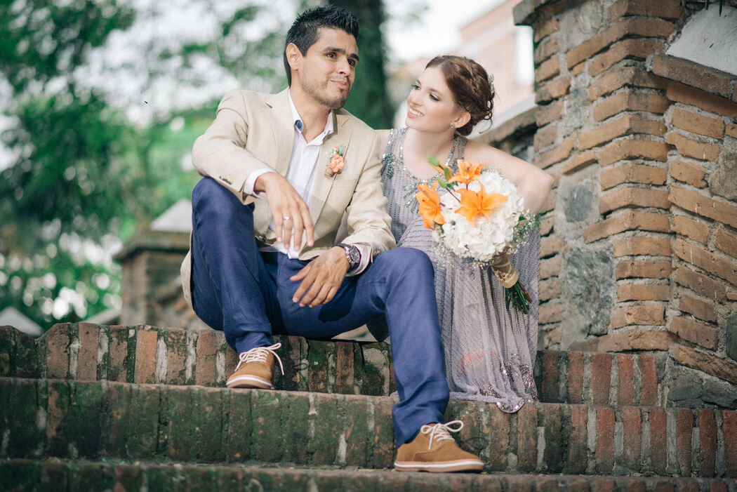 Natalia & Andrés