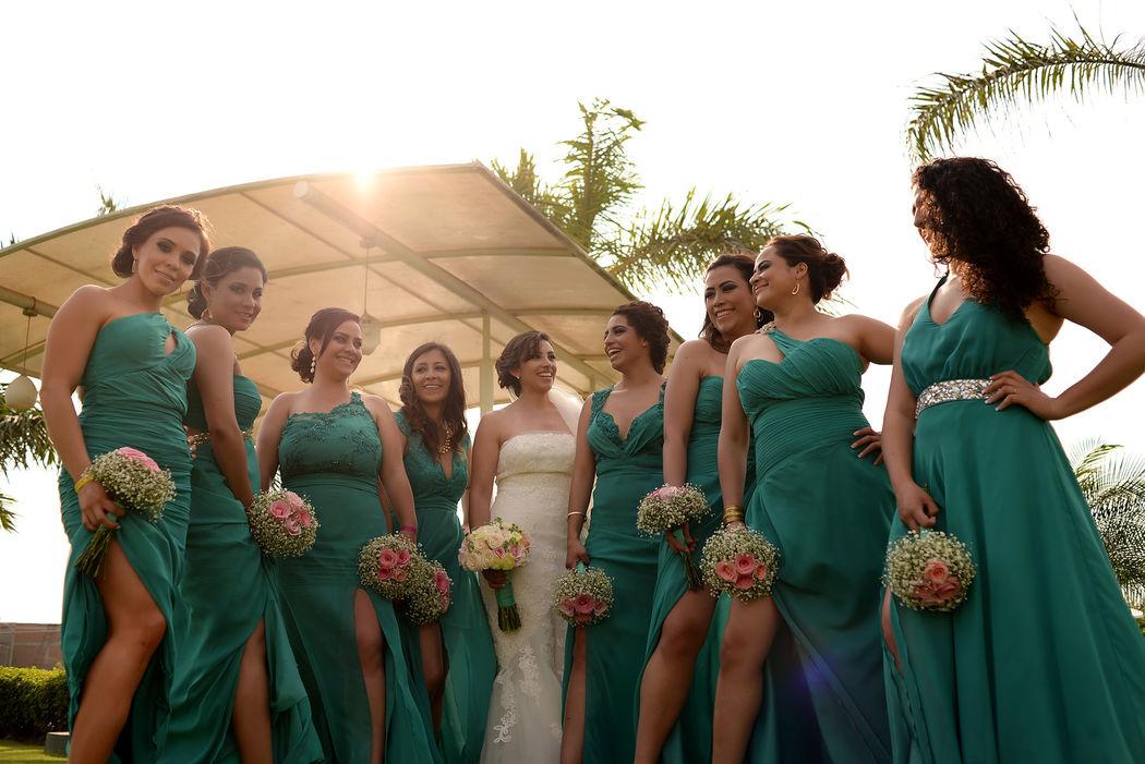 bodas en playa by rodrigo gonzález