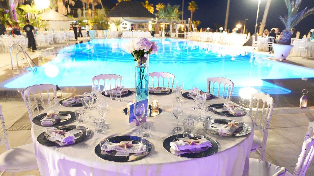Purobeach Marbella fotografosdebodamalaga.com
