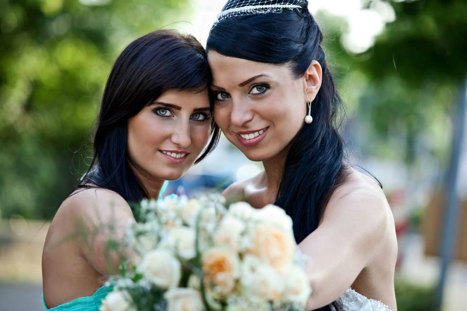 Beispiel: Fotos von Ihrer Hochzeit, Foto: Lazeta Media.