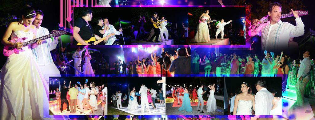Celebra tu boda en Jardin de eventos Paraiso Bacalar sera inolvidable