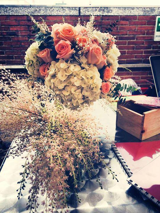 Diseños florales delicados