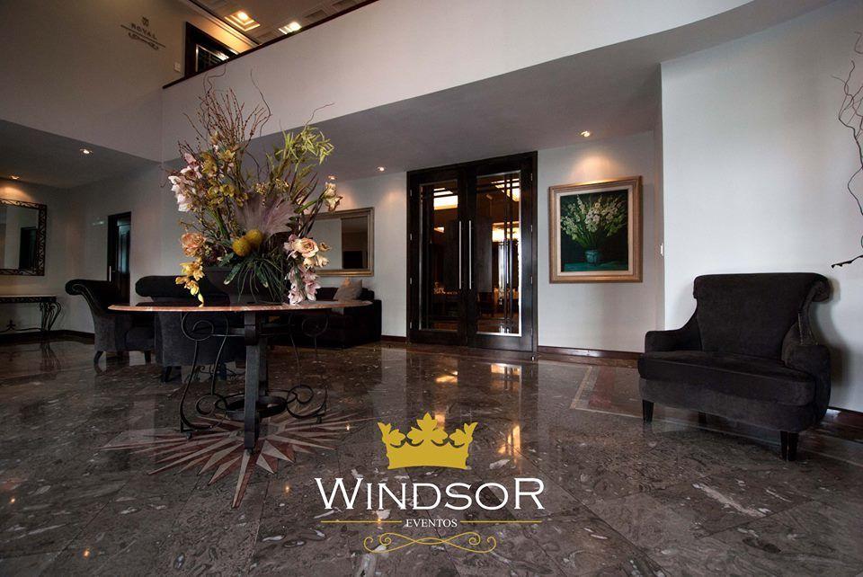 Windsor Eventos