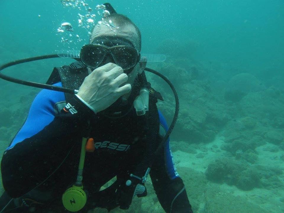 Trips de buceo en el Mar Caribe
