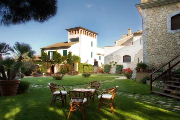 Villa Do' Luisa