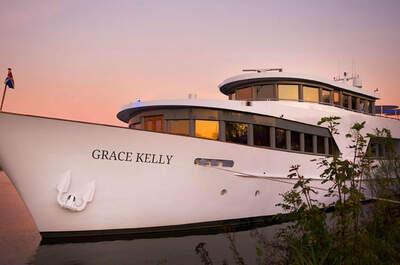 De Grace Kelly