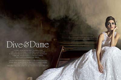 Dive & Dame