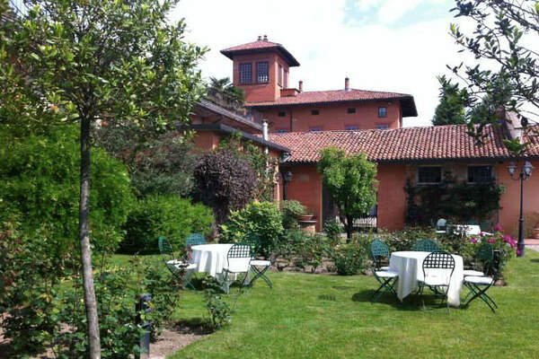 Villa Bodo Maison de Charme