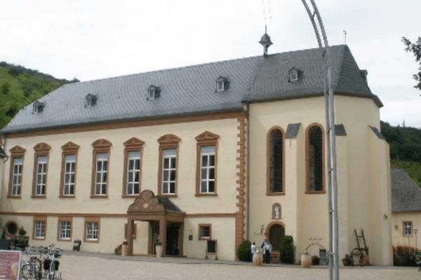 Kloster Machern Bernkastel- Wehlen